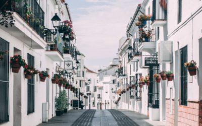 Bezichtigen in Spanje? Hier moet je op letten bij het verkennen van de omgeving!