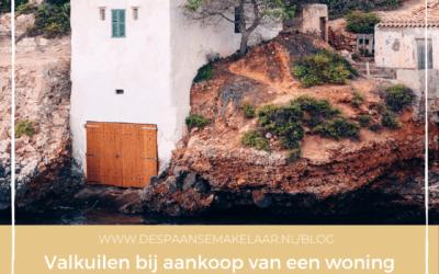 Valkuilen bij aankoop van een woning in het buitenland