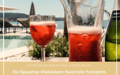 De Spaanse Makelaars favoriete hotspots (regio Pego & Denia)